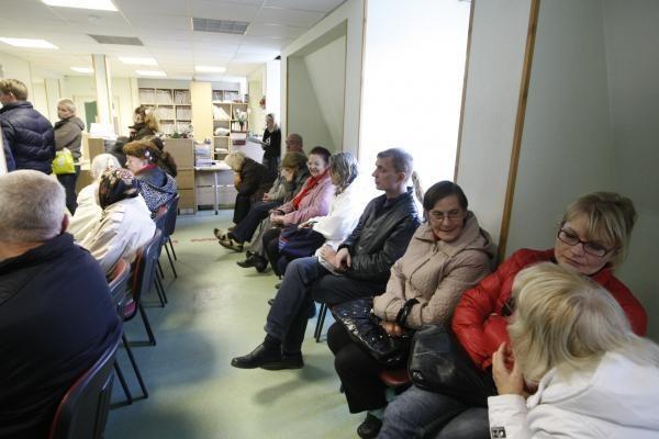 Šalies savivaldybėms - maždaug 90 mln. litų socialinei paramai ir kompensacijoms