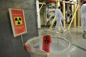 Baltijos šalys, Lenkija teigia remiančios atominės elektrinės projektą Lietuvoje
