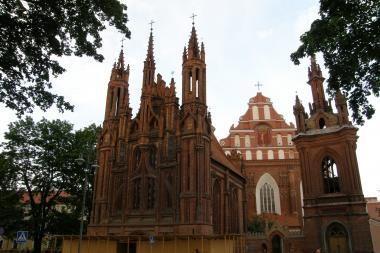 Vilniuje skambės bažnytinė gospel muzika