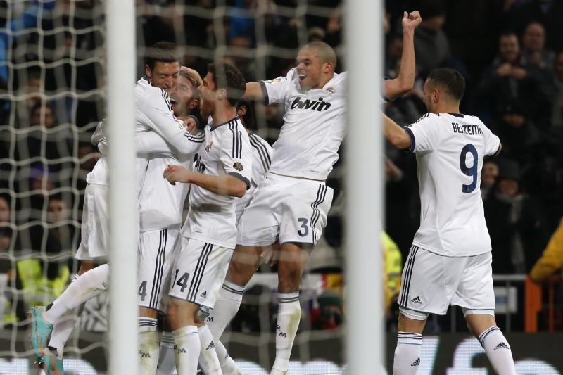 """C.Ronaldo vedamas """"Real"""" į miltus sumalė """"Getafe"""" ekipą"""