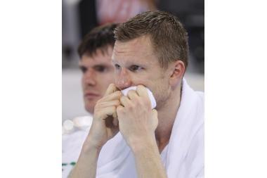 Du lietuviai Sienos klubui pelnė 24 taškus