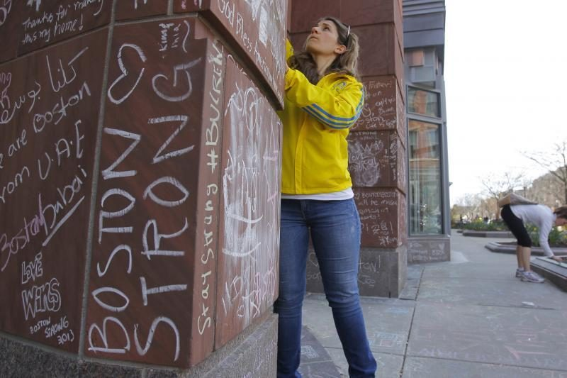 Įtariamas Bostono maratono sprogdintojas perkeltas į kalėjimą
