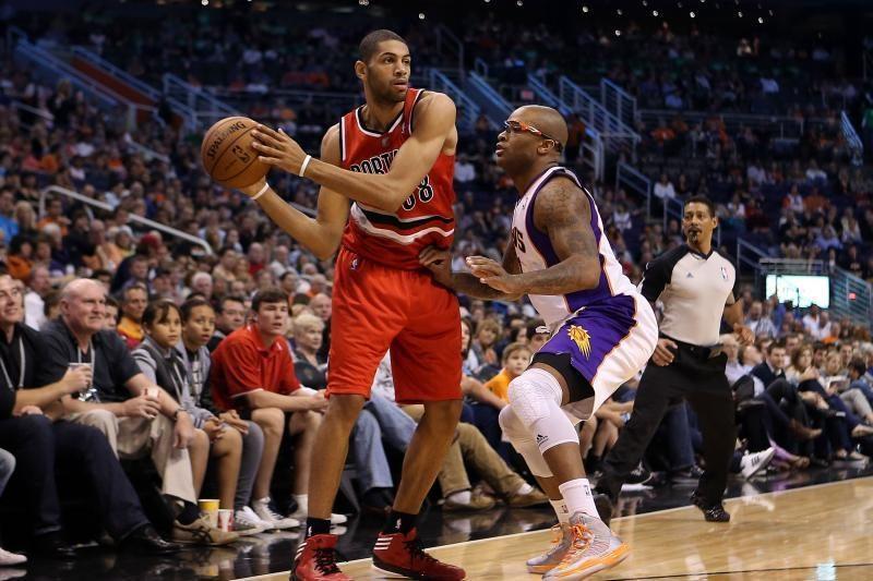 NBA Top 10 viršūnėje - pergalingas N. Batumo metimas