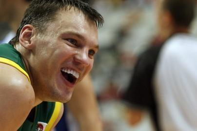"""Jasikevičius: """"FIBA turėtų imti pavyzdį iš futbolo"""""""
