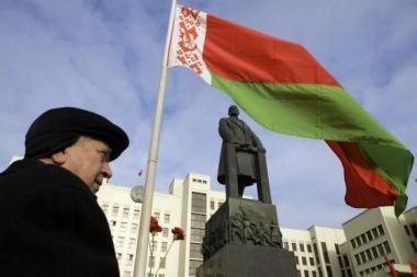 Estijos diplomatas Baltarusijoje: atsistatydinau dėl