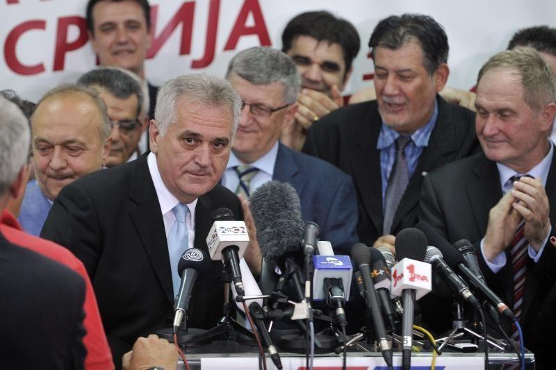 ES atmeta Serbijos vadovo pareiškimą, kad Srebrenicoje nebuvo genocido
