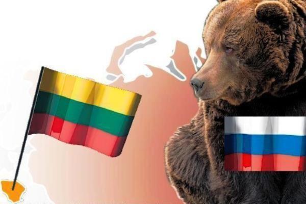 Prezidentūra: Lietuvai svarbu, kad Rusijos ekonomika sėkmingai vystytųsi