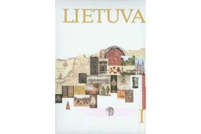 """Išleistas pirmasis enciklopedijos """"Lietuva"""