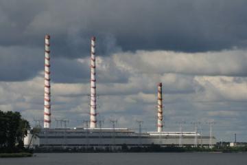 Vyriausybei siūloma derėtis su ES dėl Ignalinos jėgainės