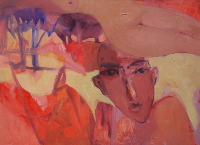 Klaipėdos Baroti galerijoje – paroda, gimusi iš ginčų apie tapybą