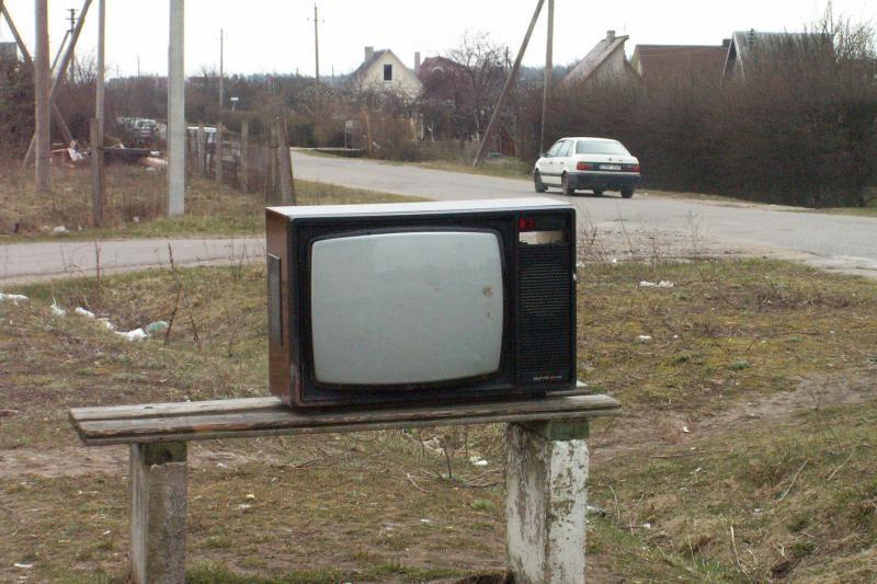 Tyrimas: 12 proc. gyventojų nebuvo pasirūpinę skaitmenine TV