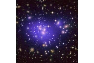 Visata yra plokščia?