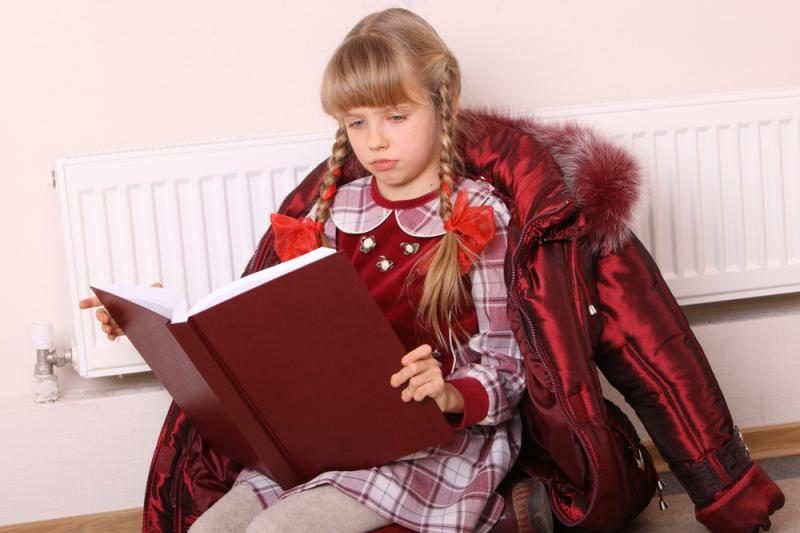 Mokyti vaiko namuose be rimtų priežasčių - negalima