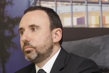 Naujasis kultūros ministras pareigas turėtų pradėti eiti nuo birželio pabaigos