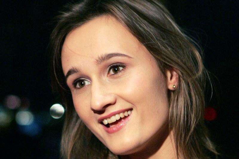 Šiaulietės V.Čmilytės pralaimėjimas FIDE moterų šachmatų turnyre
