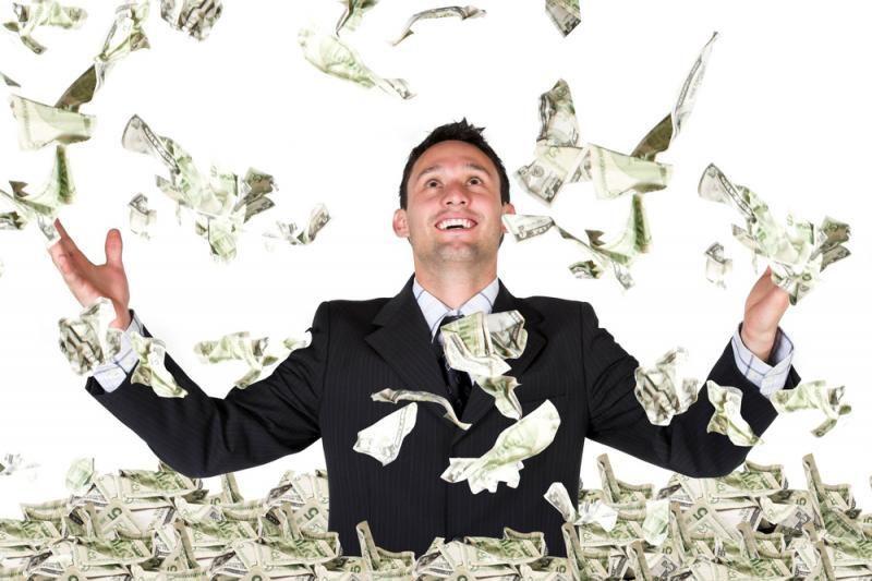 Milijonieriai valdo 39 proc. pasaulio turto