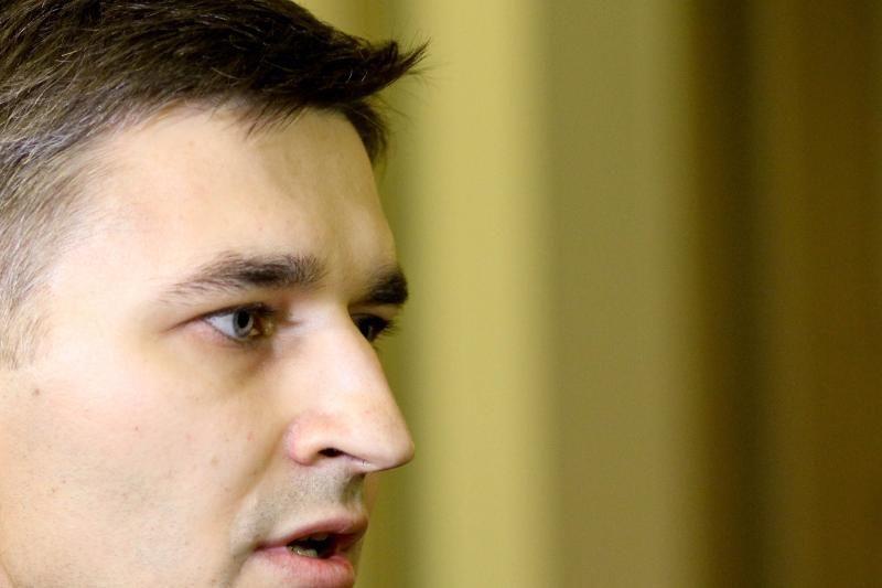J. Neverovičius: siekiame kuo greičiau įgyvendinti jungčių projektus