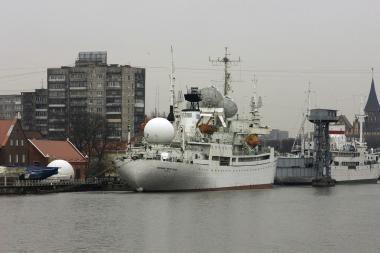 Kaliningrade leista būsimu mitingu