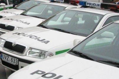 Policijos nuotolinio mokymosi sistemai – 716 tūkstančių litų