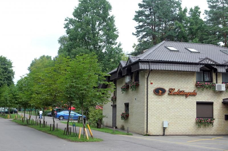 Esamais ir būsimais Vilniaus parkais rūpinsis viena įmonė