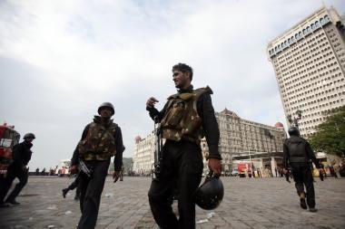 Indijoje viešintis lietuvis: priešiškumo Pakistanui nėra