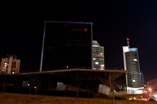 Vilnius šeštadienį prisijungs prie pasaulinės Žemės valandos