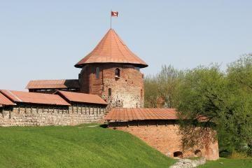 Kauno miesto šventės renginiai šiandien