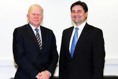 Punskiečiai raginami dalyvauti Lietuvos renginiuose