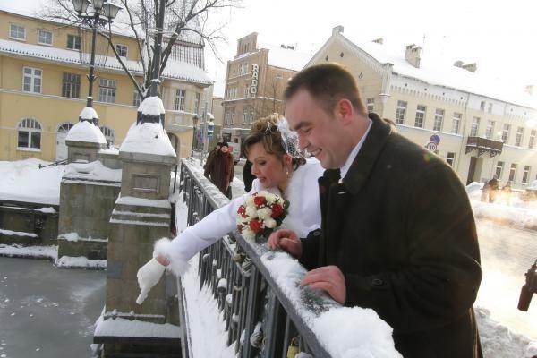 Klaipėdos ugniagesiai skubėjo į pagalbą vestuvininkams