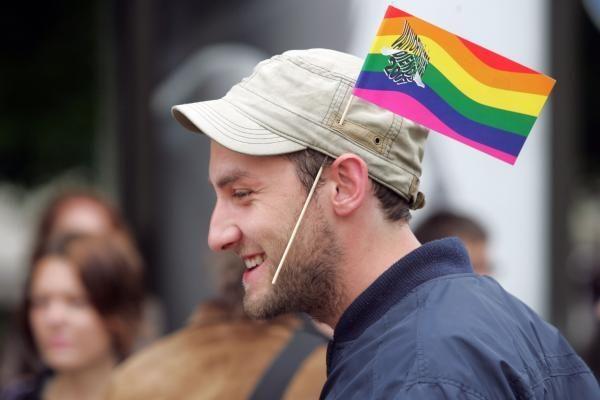 Vilniuje - renginiai prieš diskriminaciją seksualinės orientacijos pagrindu
