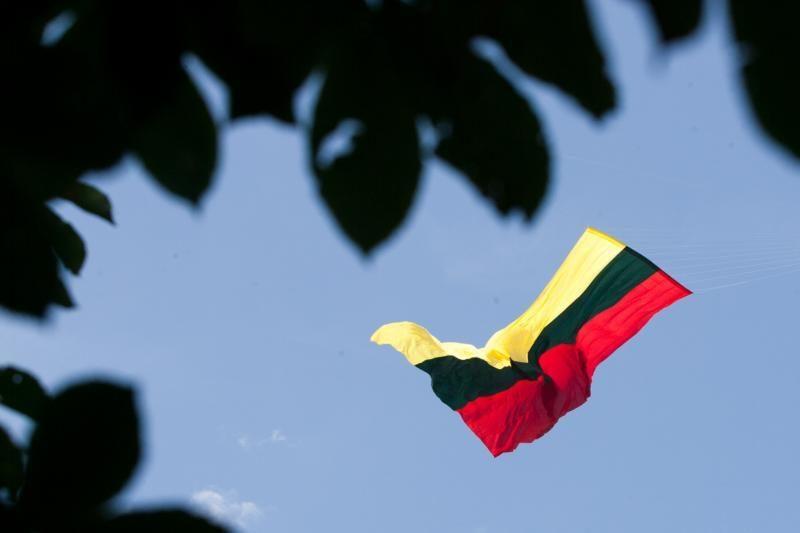 Apklausa: JAV palankiai vertina 73 proc. lietuvių, Rusiją – 53 proc.