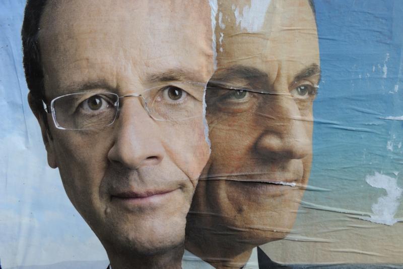 Prancūzijos užjūrio teritorijose jau prasidėjo prezidento rinkimai