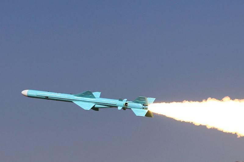 Šiaurės Korėja išbandė trumpojo nuotolio raketas