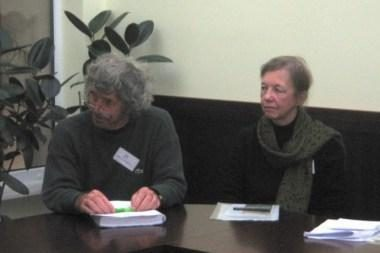 Kuršių nerijoje lankosi UNESCO ekspertai