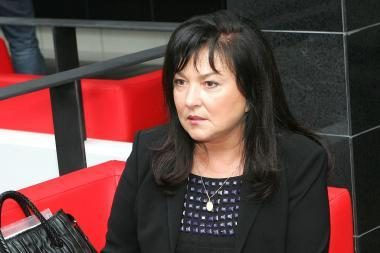Dėl Kauno ponios ligos stringa korupcijos skandalo byla