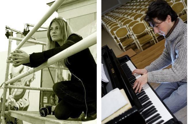 Klaipėdos koncertų salėje – skambančios jaunosios kartos spalvos