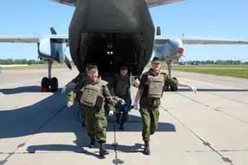 Šiauliuose vyko karinių oro pajėgų pratybos