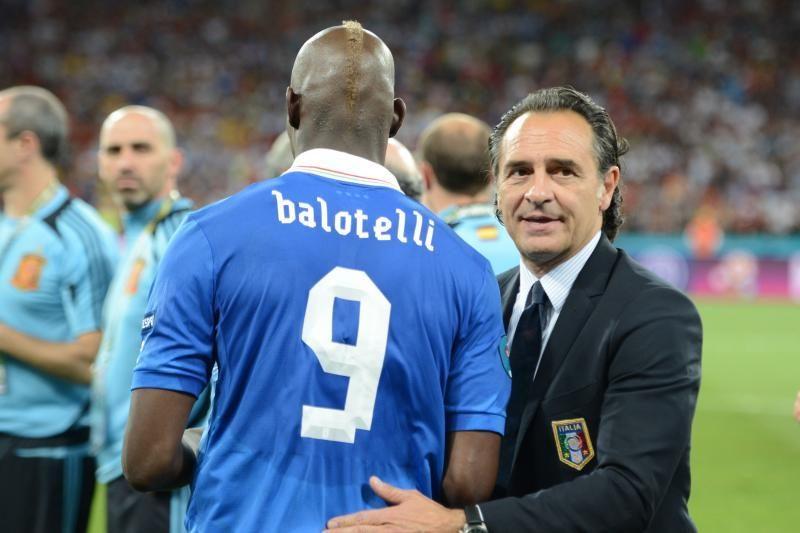 Italijos rinktinės treneris popiežiaus garbei nori surengti rungtynes
