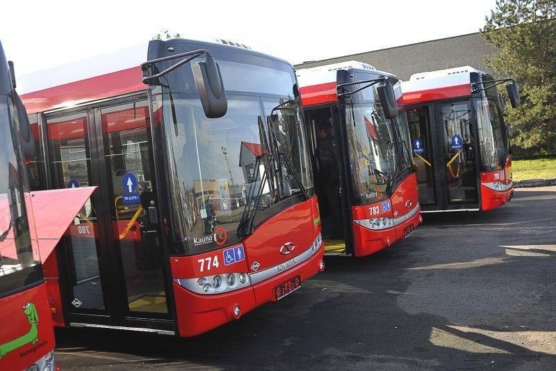 Žlunga Panevėžio valdžios užmojai statyti naują autobusų stotį