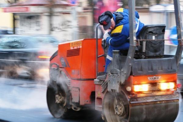 Vilniaus gatvių remontas apsiribos tik duobių užtaisymu