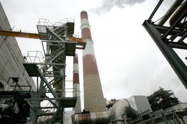 Kauno termofikacijos elektrinė bandys išsisukti nuo baudų