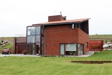 Namų kainos labiausiai skiriasi Klaipėdos apskrityje