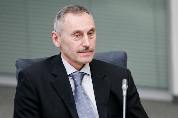 A.Sekmokas JAV kalbės apie naują atominę elektrinę Lietuvoje
