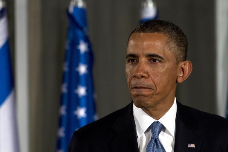 B. Obama išsakė Rusijos vadovui V. Putinui susirūpinimą dėl Sirijos