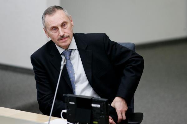 """A.Sekmokas: proveržio derybose su """"Gazprom"""" kol kas nėra"""