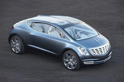 "Nauji dizaino vėjai ""Chrysler"
