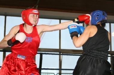 Du klaipėdiečiai – bokso turnyro Lenkijoje prizininkai