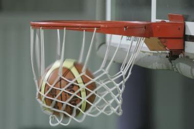 Lietuvos jauniai Europos jaunių krepšinio pirmenybių finale žais su rusais