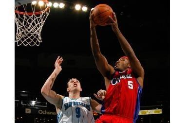 Dvidešimtoji D.Songailos ekipos pergalė NBA lygoje