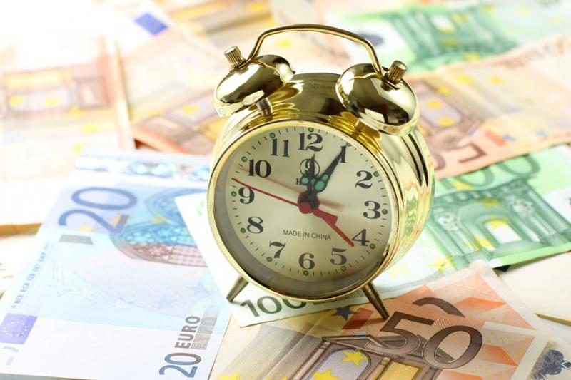 Politologai ir ekonomistai: euro žlugimas mažai tikėtinas